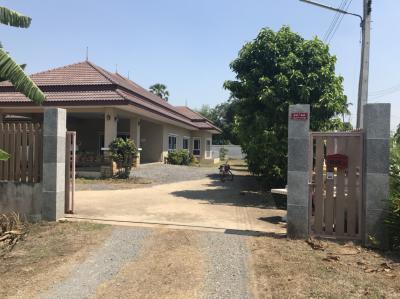 บ้านพร้อมที่ดิน 15000000 ลพบุรี เมืองลพบุรี โพธิ์เก้าต้น