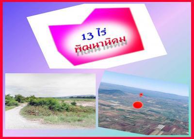 ที่ดิน 170000 ลพบุรี พัฒนานิคม พัฒนานิคม