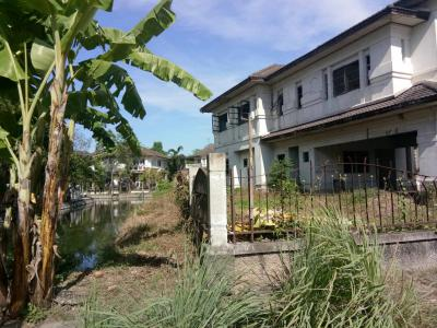 บ้านเดี่ยว 20416000 กรุงเทพมหานคร เขตทวีวัฒนา ศาลาธรรมสพน์