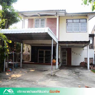 บ้านเดี่ยว 5990000 นนทบุรี บางกรวย บางกรวย