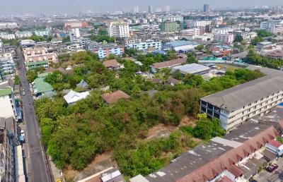ที่ดิน 140000 กรุงเทพมหานคร เขตคันนายาว คันนายาว
