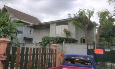 บ้านเดี่ยว 1950000 กรุงเทพมหานคร เขตบางเขน ท่าแร้ง