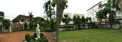 บ้านเดี่ยว 100000 กรุงเทพมหานคร เขตพญาไท สามเสนใน