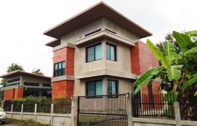 บ้านเดี่ยว 13000000 เชียงใหม่ หางดง หางดง