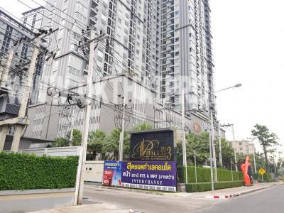 คอนโด 3050000 กรุงเทพมหานคร เขตภาษีเจริญ ปากคลองภาษีเจริญ