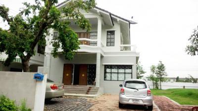 บ้านเดี่ยว 10500000 กรุงเทพมหานคร เขตดอนเมือง สีกัน