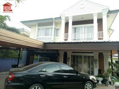 บ้านเดี่ยว 14500000 กรุงเทพมหานคร เขตบางขุนเทียน ท่าข้าม