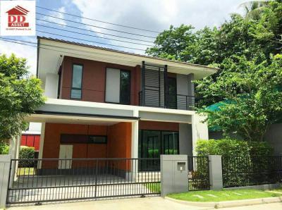 บ้านเดี่ยว 11200000 กรุงเทพมหานคร เขตบางกอกน้อย บางขุนนนท์