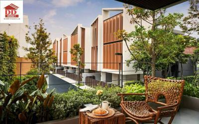 บ้านเดี่ยว 32000000 กรุงเทพมหานคร เขตวัฒนา พระโขนงเหนือ