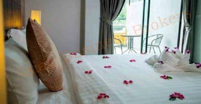 โรงแรม 6000000 ภูเก็ต กะทู้ ป่าตอง