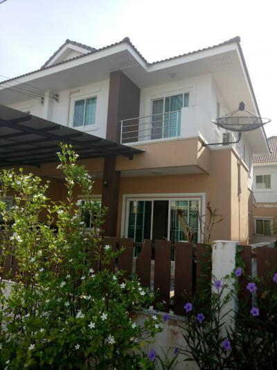 บ้านแฝด 2750000 นนทบุรี