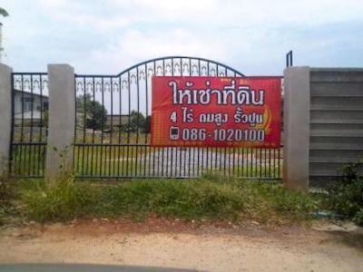 ที่ดิน 130000 กรุงเทพมหานคร เขตบางแค บางแค