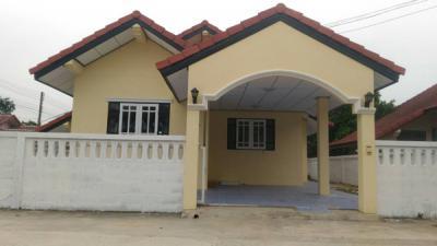 บ้านเดี่ยว 1350000 สระบุรี วิหารแดง