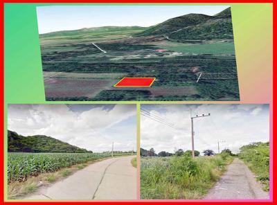 ที่ดิน 645000 ลพบุรี เมืองลพบุรี นิคมสร้างตนเอง