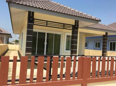บ้านเดี่ยว 2690000 ฉะเชิงเทรา แปลงยาว หัวสำโรง