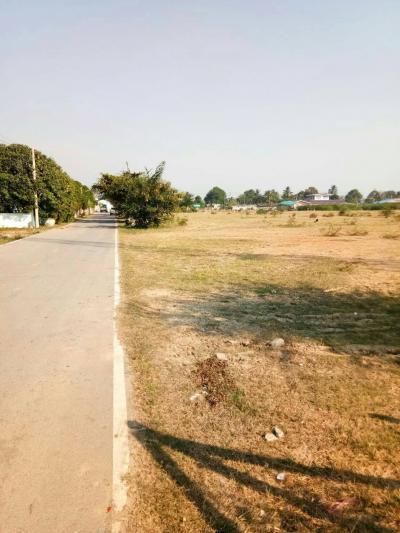 ที่ดิน 3500000 เพชรบุรี ชะอำ บางเก่า