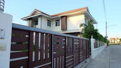 บ้านเดี่ยว 4700000 สกลนคร เมืองสกลนคร ฮางโฮง