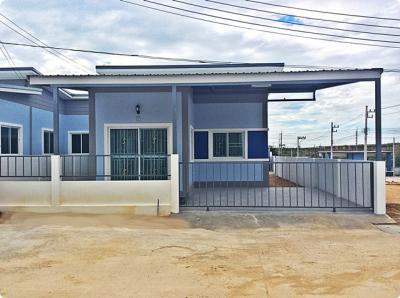 บ้านโครงการใหม่ 1650000 ชลบุรี ศรีราชา บึง
