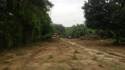 ที่ดิน 2600000 ราชบุรี บ้านโป่ง เบิกไพร