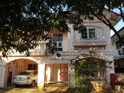 บ้านเดี่ยว 2950000 ชลบุรี เมืองชลบุรี ห้วยกะปิ