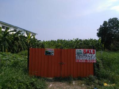 ที่ดิน 9500000 กรุงเทพมหานคร เขตหนองจอก ลำผักชี