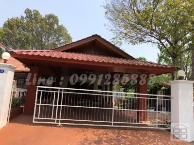 บ้านเดี่ยว 7500000 เชียงใหม่ หางดง บ้านแหวน