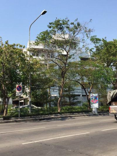 อาคาร 40000000 กรุงเทพมหานคร เขตยานนาวา ช่องนนทรี
