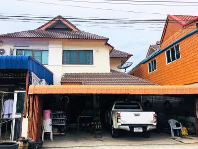 บ้านแฝด 3900000 ระยอง ปลวกแดง ปลวกแดง