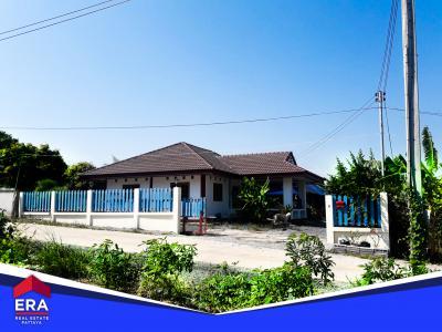 บ้านพร้อมที่ดิน 3900000 ชลบุรี ศรีราชา บ่อวิน