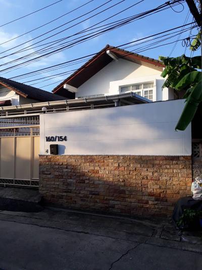 บ้านเดี่ยว 5900000 นนทบุรี บางกรวย บางกรวย
