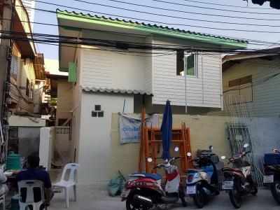 บ้านเดี่ยว 15000 กรุงเทพมหานคร เขตดินแดง ดินแดง