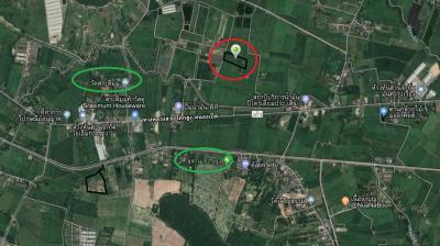 ที่ดิน 4287000 ราชบุรี บ้านโป่ง เขาขลุง