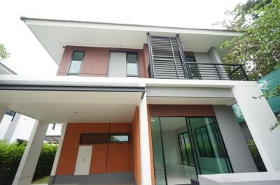บ้านเดี่ยว 11500000 กรุงเทพมหานคร เขตบางกอกน้อย บางขุนนนท์