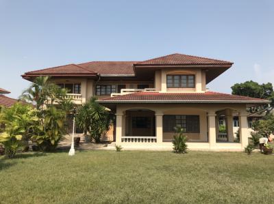 บ้านเดี่ยว 100000 กรุงเทพมหานคร เขตจตุจักร