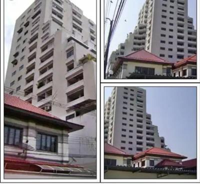 คอนโด 1950000 กรุงเทพมหานคร เขตพระโขนง บางจาก