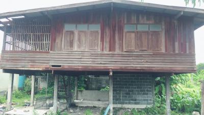 บ้านพร้อมที่ดิน 1300000 สระบุรี เมืองสระบุรี ตลิ่งชัน