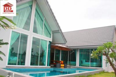 บ้านเดี่ยว 4620000 เพชรบุรี ชะอำ ชะอำ