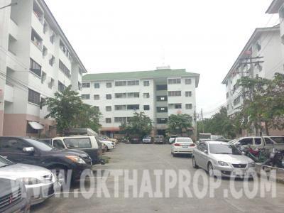 คอนโด 540000 นนทบุรี บางใหญ่ เสาธงหิน