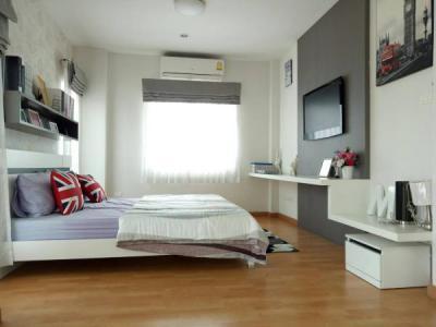 บ้านเดี่ยว 6600000 ปทุมธานี ธัญบุรี ประชาธิปัตย์