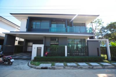 บ้านเดี่ยว 85000 กรุงเทพมหานคร เขตบางกะปิ หัวหมาก