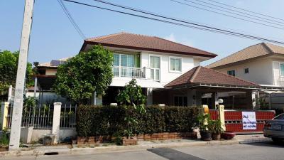 บ้านเดี่ยว 8900000 กรุงเทพมหานคร เขตบางเขน ท่าแร้ง