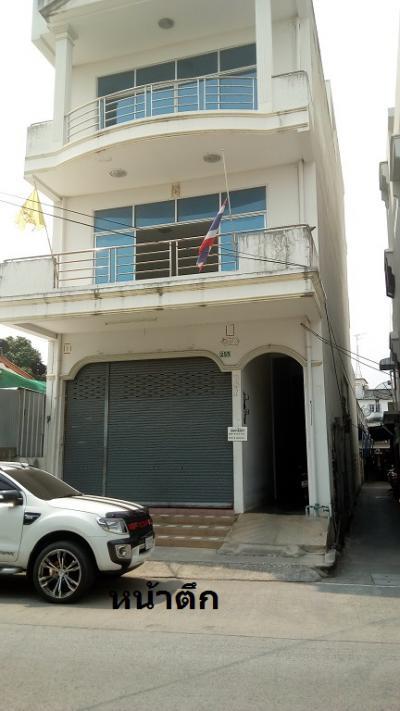 อาคารพาณิชย์ 8500000 เพชรบุรี ท่ายาง ท่ายาง