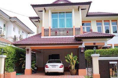 บ้านเดี่ยว 8900000 ปทุมธานี เมืองปทุมธานี บางคูวัด