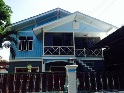 บ้านเดี่ยว 0 นนทบุรี ปากเกร็ด บางตลาด