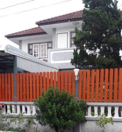 บ้านเดี่ยว 3450000 กรุงเทพมหานคร เขตบางบอน บางบอน