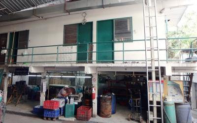 โรงงาน 38000000 กรุงเทพมหานคร เขตบางขุนเทียน แสมดำ