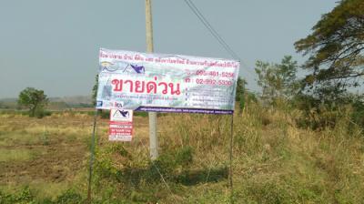 ที่ดิน 12000000 เพชรบูรณ์ วิเชียรบุรี สามแยก