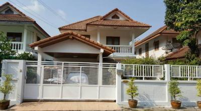 บ้านเดี่ยว 4200000 กรุงเทพมหานคร เขตสายไหม คลองถนน