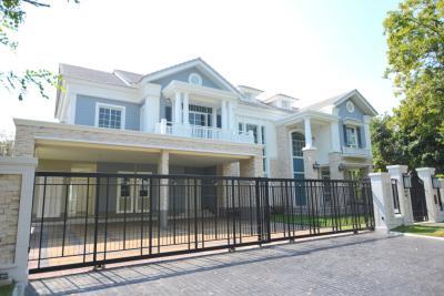 บ้านเดี่ยว 52000000 กรุงเทพมหานคร เขตบางนา บางนา