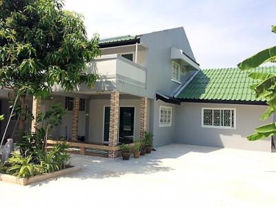 บ้านเดี่ยว 11999998 กรุงเทพมหานคร เขตสะพานสูง สะพานสูง